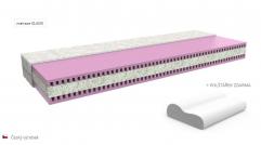 matrace pro vysokou hmotnost KLASIK