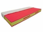 Antibakteriální matrace Scarlet