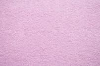 Prostěradlo froté š.14 sv.fialová
