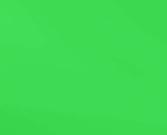 Prostěradlo jersey č.20 ostře zelená