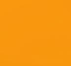 Prostěradlo jersey č.44 pomerančová