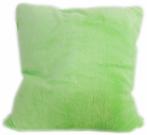 Polštářek č.35 zelená