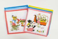 Dětské kapesníky mix 3989