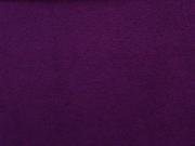 Prostěradlo froté č.43 tm.fialová