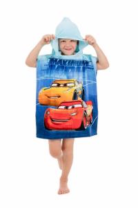 Dětské pončo Cars